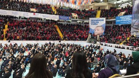 AKP kongrelerini unutan Trabzon Valisi: Bir ilçemizde 20'nin üzerinde vaka çıktı, gizli nişan yapılmış