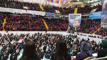 AKP'nin 'lebalep' kongrelerinin ardından vaka sayıları tırmandı!