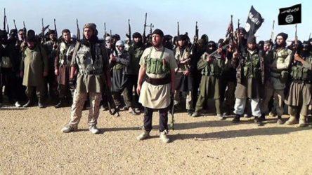 BM: IŞİD saldırılarıyla yeniden gündeme gelecek