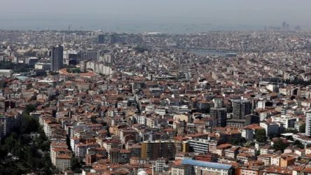 İstanbul'da son üç yılda 20 bölge riskli alan ilan edildi