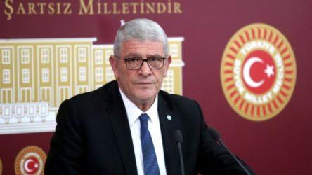 İyi Partili Dervişoğlu fezlekeleri savundu: Kimse dokunulmazlık kalkacak gibi düşünmesin