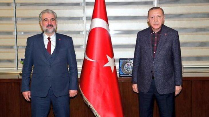 AKP'nin yeni İstanbul İl Başkanı ihale şampiyonu şirketin ortağı çıktı