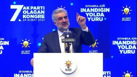 Yeni AKP İstanbul İl Başkanından Saadet açıklaması: