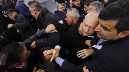Kılıçdaroğlu'na linç girişimi davası: 'Gömün' demişler