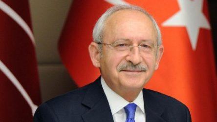 Kılıçdaroğlu, Baykal'a sahip çıktı: Başımızın üzerinde yeri var