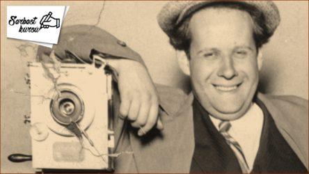 Sergei Eisenstein vesilesiyle Sovyet sinemasına bakış