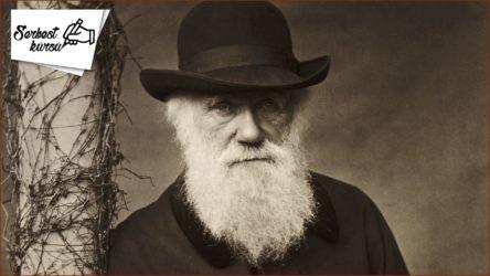 Darwin 212 yaşında