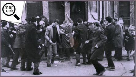 MERCEK | Kanlı Pazar 1969'un TBMM'deki yansımaları