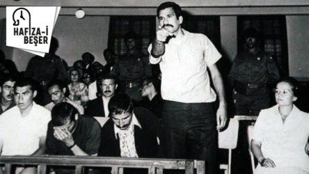 27 Şubat 1947: Deniz Gezmiş'in doğum günü