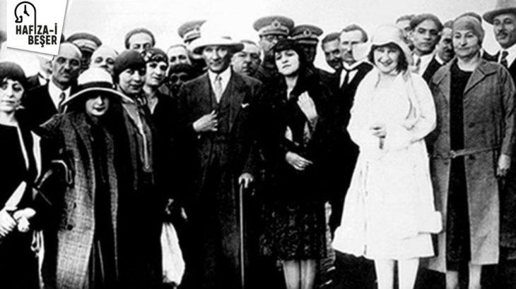 17 Şubat 1926 - Medeni Kanun kabul edildi