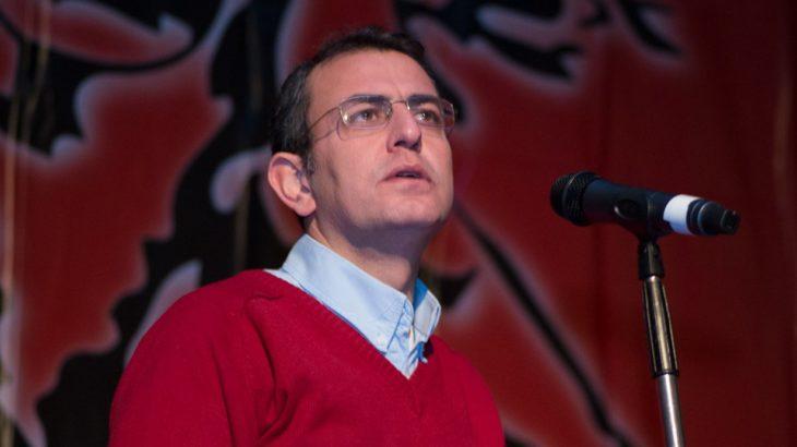 TKH MK Üyesi Kurtuluş Kılçer Manifesto TV'ye konuk oluyor