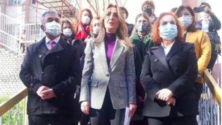 CHP'li başkana, 'Cumhurbaşkanına hakaret'ten hapis cezası