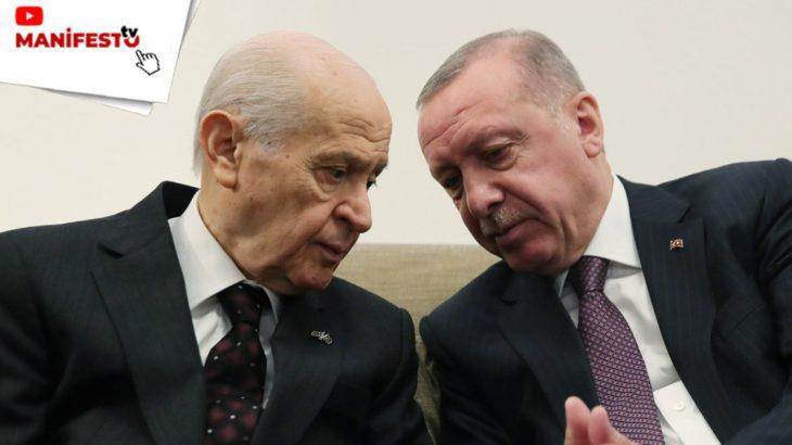 MANİFESTO TV | Yeni Anayasa tartışmaları ve tasfiye edilen Cumhuriyet