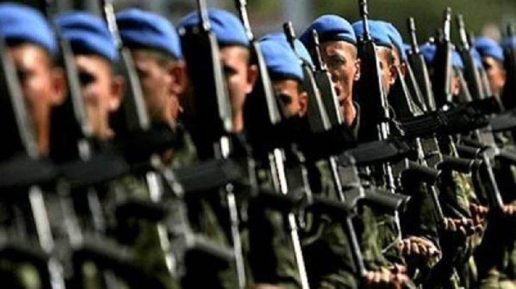 NATO'dan 'Mavi bereliler' övgüsü!