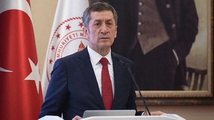 MEB, Erdoğan'ı yalanladı