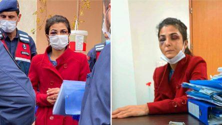 Kendisine şiddet uygulayan eşini öldüren Melek İpek'e 24 yıl hapis istemi