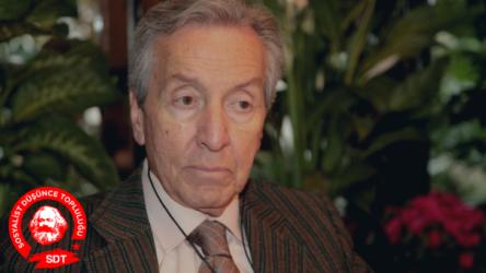 SDT'de 10. Hafta: Prof. Dr. Bilsay Kuruç'un katılımıyla 'Planlama' söyleşisi