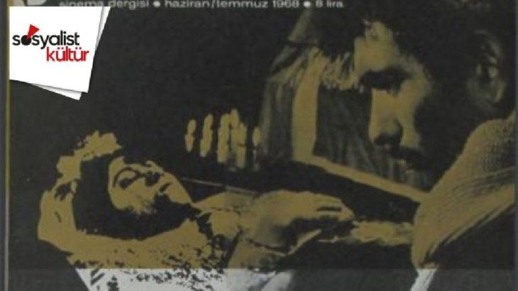 SOSYALİST KÜLTÜR | Kuzgun Acar'ın sinema üzerine düşünceleri