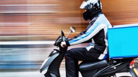 Motokuryeler iş cinayetlerine karşı taleplerini sıraladı: Hız baskısı öldürüyor