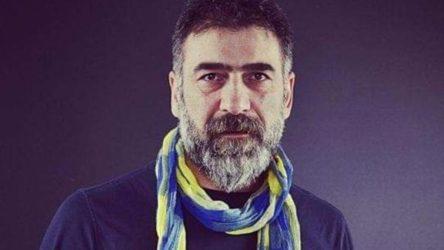 Çorlu tren faciasını araştıran gazeteci Mustafa Hoş'a 40 bin TL tazminat cezası