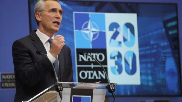 NATO Genel Sekreteri: Türkiye terör saldırılarından en çok çeken NATO müttefikidir