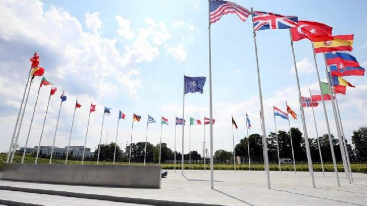 Türkiye ve Yunanistan askeri heyetleri NATO Karargahı'nda bir araya geldi