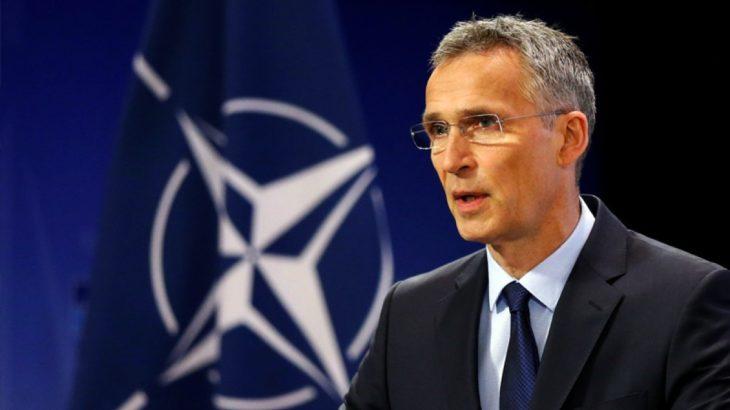 Zirvenin ardından NATO Genel Sekreteri Stoltenberg'den açıklama