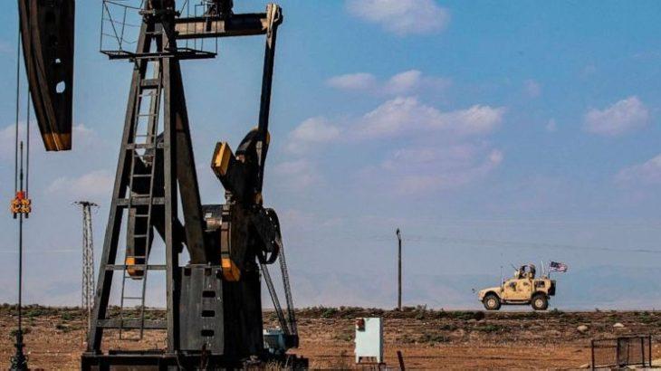Pentagon, Suriye petrollerini çalan şirketleri artık koruyamayacağını açıkladı