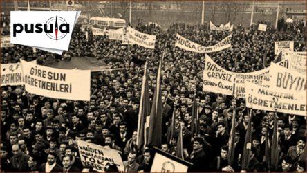 PUSULA | Kamu çalışanları mücadelesinin dünü, bugünü ve yarını