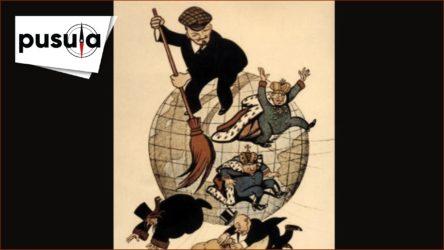 PUSULA | Lenin'den bugüne: Emperyalizmin devrimci yorumu
