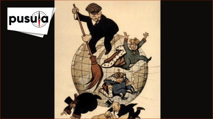 Lenin'den bugüne: Emperyalizmin devrimci yorumu