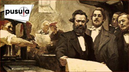 PUSULA | Manifesto'nun hikayesi