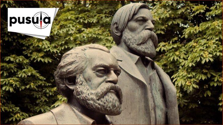 1848'den 2021'e bakmak: Komünist Parti Manifestosu