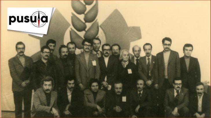 PUSULA | 60. kuruluş yıldönümünde İşçi Partisi'nin mirası üzerine