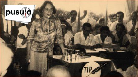 PUSULA   Türk usulü burjuva demokrasisinin sınır taşı: Türkiye İşçi Partisi'nin 1965 seçim başarısı