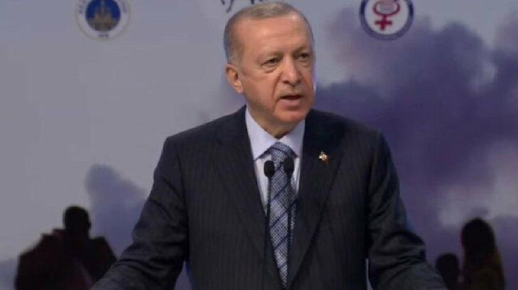 Erdoğan, Obama'nın operasyon önerisini reddettiğini açıkladı