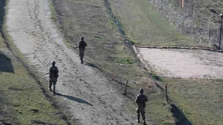 MSB duyurdu: Suriye'den ülkemize girmeye çalışan 16 kişiyi yakaladı