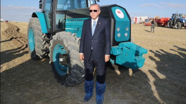 Türkiye zirveyi bırakmıyor: Dünyanın en fazla buğday ithal eden ülkesi!
