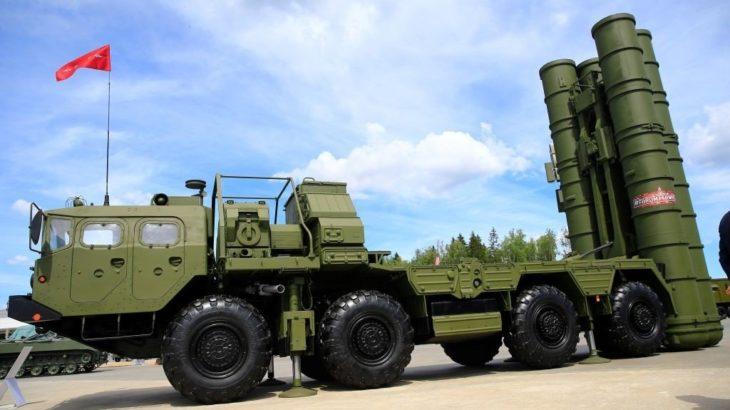 Rusya açıkladı: S-400 anlaşmasını yakın zamanda imzalayacağız