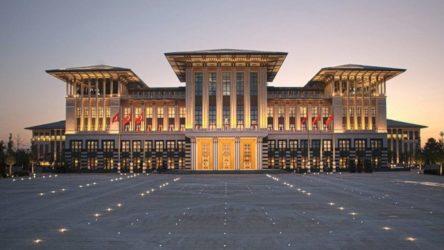 Danıştay kararı iptal etti: Kaçak Saray, katmerli kaçak haline geldi
