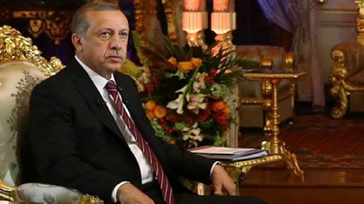 ''5 yılda 'Cumhurbaşkanına hakaretten' 9 bin 556 kişiye ceza verildi''