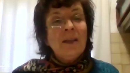 Beria Onger Kadın Akademisi'nin ikinci oturumu gerçekleşti