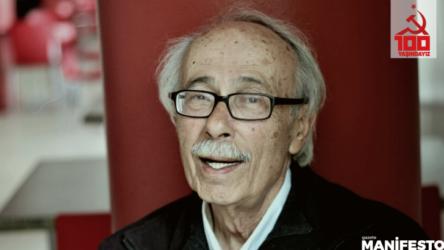 Tansiyonu yüksek şarkıların bestecisi: Tahsin İncirci