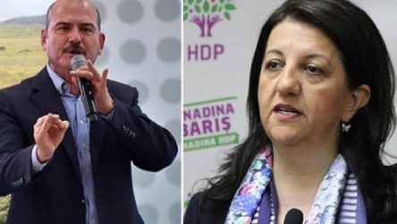 HDP'li Buldan'dan Soylu'ya yanıt: Daha fazlasını açıklayacağım