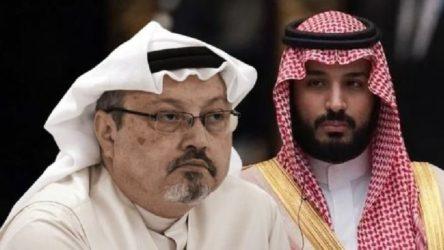 Suudilerden ABD'nin Kaşıkçı raporuna tepki
