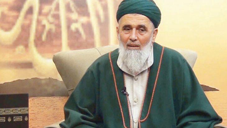 Tacizci Uşşaki şeyhinin 'Kıbrıs halifesi': Allah bize bildirdi