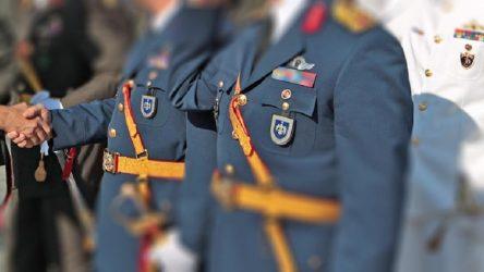 Birkaç ay önce terfi verilen FETÖ'cü General: Kurmaylık sınav sorularını örgüt verdi