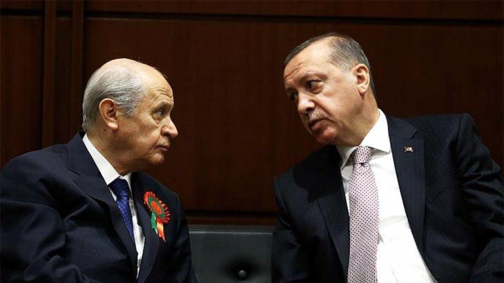 Gelecek Partisi'nden Bahçeli ve Erdoğan'a 'erken seçim' çağrısı