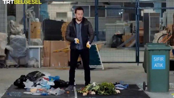TRT'den skandal: 'Çöpten yemek toplama' belgeseli