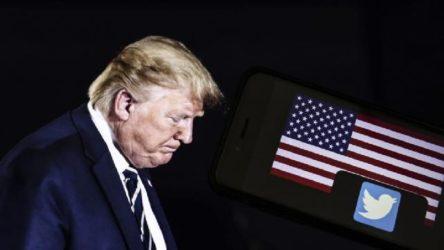 Twitter'dan Trump kararı